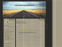 Tablet Preview of cadadiaumapoesia.zip.net